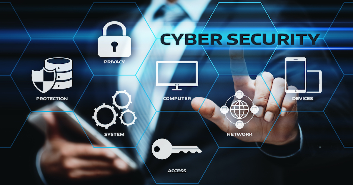 best small business cyber security strategy internet security
