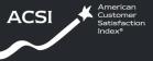 Índice Estadounidense de Satisfacción del Cliente